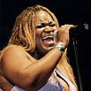 Shemekia Copeland  - Go to the Blues and Jazz photo page
